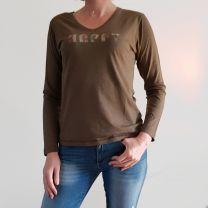 T.shirt Happy de Diplodocus
