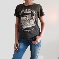 T.shirt moto de Please