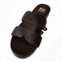 Chaussures noire Bibi lou