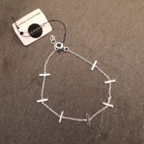 Bracelet barres  Enomis