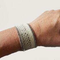 Bracelet cuir Sev Sevad