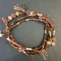 Bracelet de tungstene