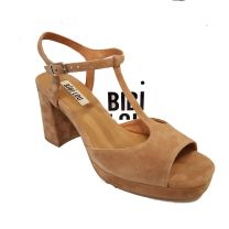 Chaussures talon de Bibi lou