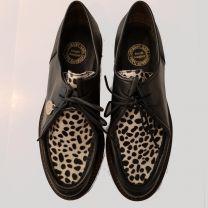 Chaussure Derby  de Catherine Parra