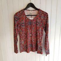 T-Shirt dimi damas anthracite de la Fiancée du Mékong