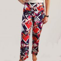 Pantalon dipamala de la Fiancée du Mékong
