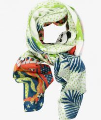Foulard June de Storiatipic
