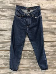 Jean blu denim de Please