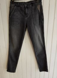 Pantalon noa gris Heartless