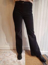 pantalon vito noir de Louizon