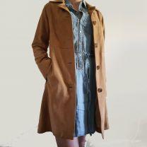 manteau cuir oakwood  Providence