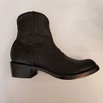 boots star black snake de MEXICANA