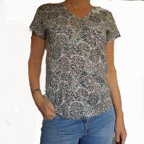 T-shirt evy de Storiatipic