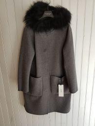 Manteau en laine Yale bi de Oakwood
